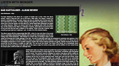 http://listenwithmonger.blogspot.co.uk/2014/12/mae-karthauser-album-review.html?m=1